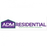 ADM Residential - estate agents