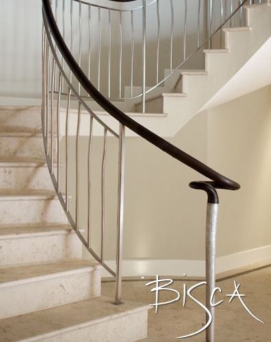 3365 Bespoke Balustrade2