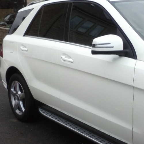 Sheffield Car valeting by 24hWash