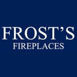 Frost's Fireplaces - fireplace showrooms