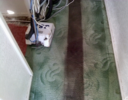 Carpet& Upholstery cleaning