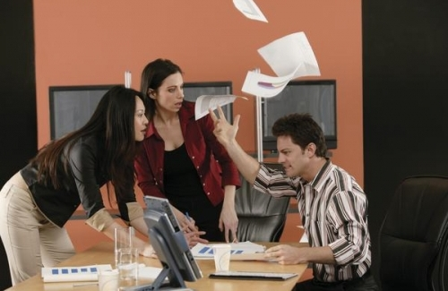 Disciplinary And Performance Management Training