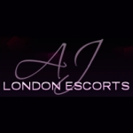 AJ London Escorts £100 P/H