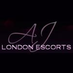 AJ London Escorts £100 P/H