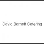 David Barnett Catering