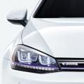 Volkswagen eGolf business contract hire offer