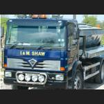 I & M Shaw - Tarmac Drives Stoke On Trent
