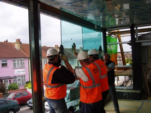 Commercial Window Repairs SW5 (London)