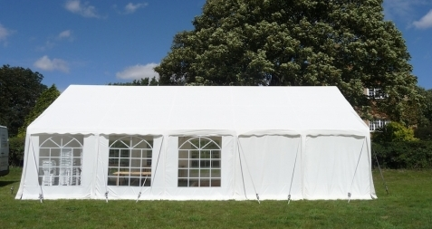6m X 10m Party Marquee  Marquee Hire Peterborough