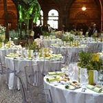 Fine Dining Event Hire