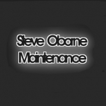 Steve Oborne Maintenance