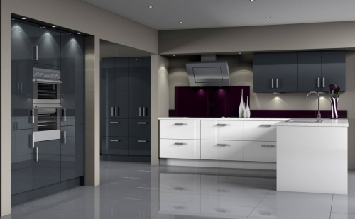 Bespoke Kitchen 6