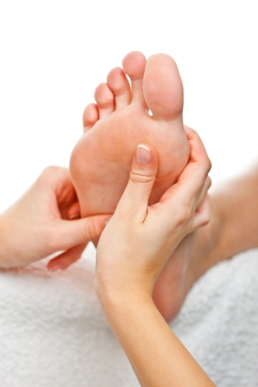 Reflexology Courses London