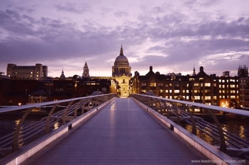 Walking Tours of London