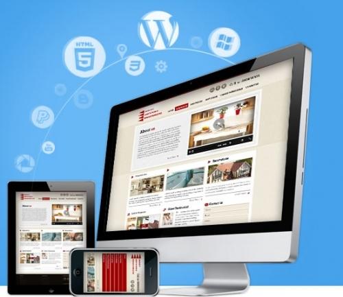 Website Design and Development Services UK