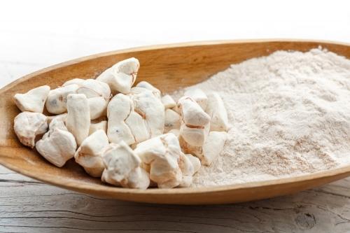 Organic Baobab Fruit Powder