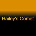 Hailey's Comet Mini Bus Hire