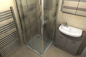 Showers Kidlington