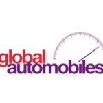 Global Automobiles Logo
