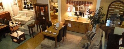 Derek Howard Furniture Store In Nuneaton Furniture Retail Outlets The Independent