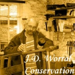 J.D Worrall (Conservation)