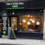 The Coffee Mill Cafe