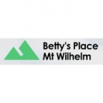 Bettys Place Mount Wilhelm