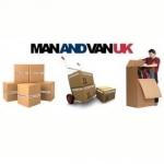 Man And Van UK