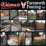 Farnworth Fencing Ltd