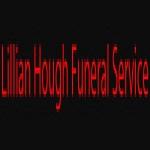 Lillian Hough Funeral Service