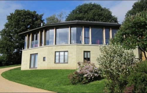 New Dwelling, Penselwood