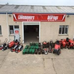 John Whyte Garden Machinery & Bearings