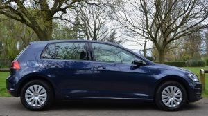 Vw Golf For Sale Chingford