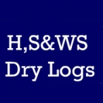Hampshire Dry Logs