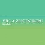 Villa Zeytin Koru