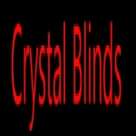 Crystal Blinds