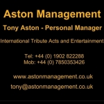 Aston Management