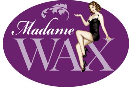 Madamewax Logo