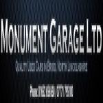 Monument Garage Ltd