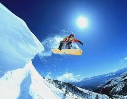 Snowboarding Holiday