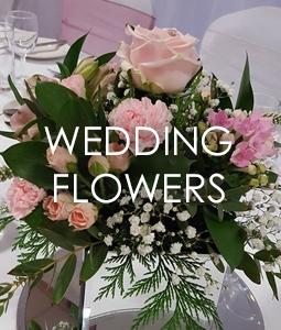 Wedding Flowers Workington