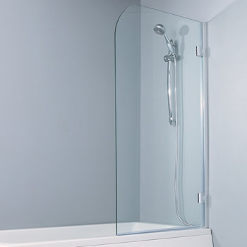 Great range of bath screens at low prices in stock.