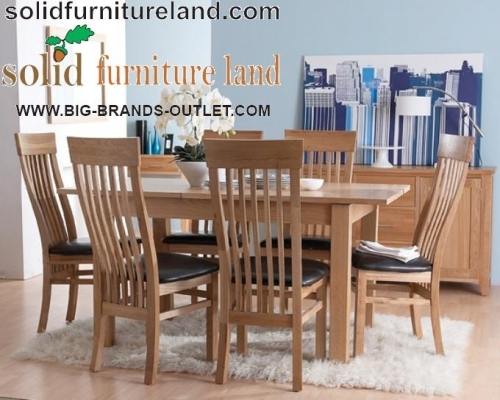 Windsor Dining Range