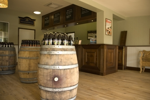 Brewery Shop