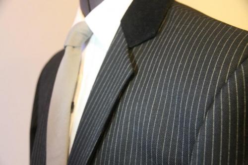 Edwardian Teddy Boy Suits, Tailors In London