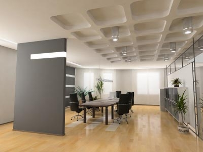 Ace Insurance Contractors Group Ltd - Office Refurbishment