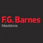 F G Barnes And Sons Limited - car showrooms