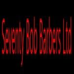 Seventy Bob Barbers Ltd