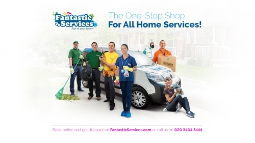 Fantastic Services London