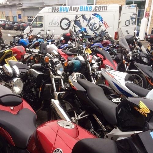 Value My Motorbike